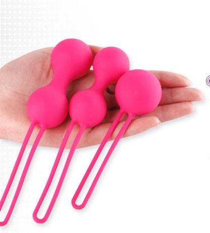 Вагинальные шарики со звоном фото 181-468